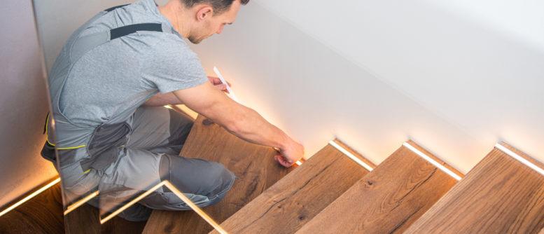 installer son escalier par un professionnel